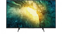 Android Tivi Sony 4K 55 inch KD-55X7500H Mới 2020